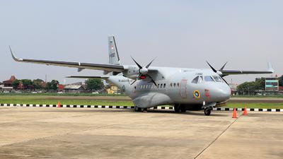 P-8302 - IPTN CN-235-220MPA - Indonesia - Navy