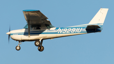 N9291U - Cessna 150M - Private