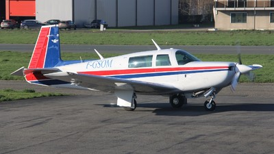 F-GSOM - Mooney M20K-231 - Private