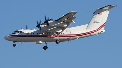 A picture of N89068 - De Havilland Canada Dash 7 -  - © Alex Maras