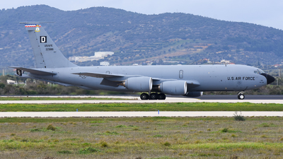 63-7999 - Boeing KC-135R Stratotanker - United States - US Air Force (USAF)