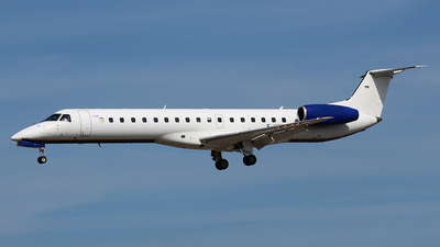 F-HAFS - Embraer ERJ-145EP - Enhance Aero Group