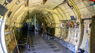 51-02 - Transall C-160D - Germany - Air Force