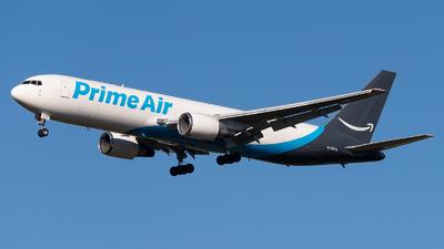 N1997A - Boeing 767-33A(ER)(BDSF) - Amazon Prime Air (Atlas Air)