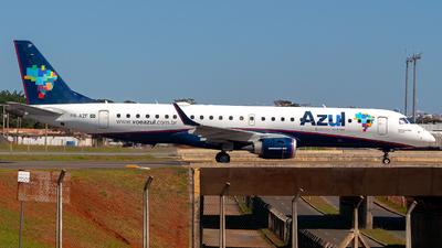 PR-AZF - Embraer 190-100IGW - Azul Linhas Aéreas Brasileiras