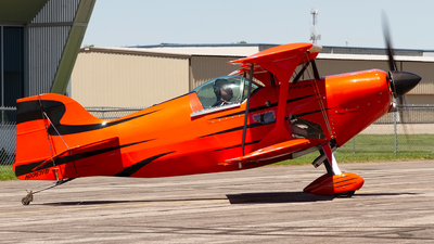 NX1671B - Pitts S-1 Special - Private