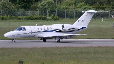 D-CNOX - Cessna 525C CitationJet 4 - E-Aviation