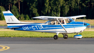 OH-CTU - Cessna 172M Skyhawk - Private