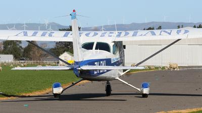 ZK-DXL - Cessna 172M Skyhawk - Private