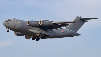 ZZ178 - Boeing C-17A Globemaster III - United Kingdom - Royal Air Force (RAF)