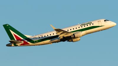 A picture of EIRDG - Embraer E175STD - [17000338] - © Gian Marco Anzellotti - Pescara Spotters