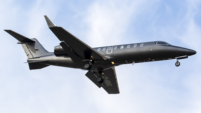 M-RBIG - Bombardier Learjet 45 - Private