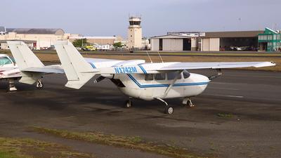 N1742M - Cessna 337F Super Skymaster - Private