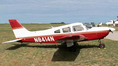 N8414N - Piper PA-28-181 Archer II - Private