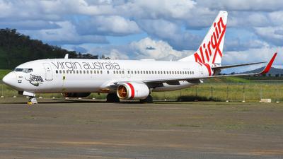2-HVUR - Boeing 737-8FE - Virgin Australia Airlines