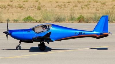 F-JILW - Blackwing Sweden ULTRA RG - Private