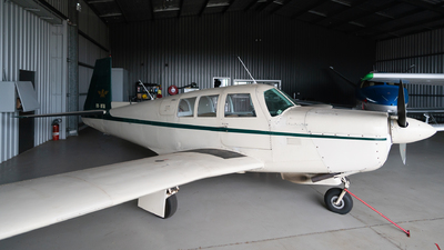 VH-WTA - Mooney M20F - Private