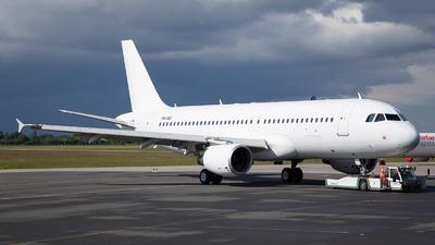 A picture of 9HAEI - Airbus A320214 - Air Malta - © Radim Koblížka