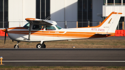 N4793F - Cessna 172N Skyhawk - Private