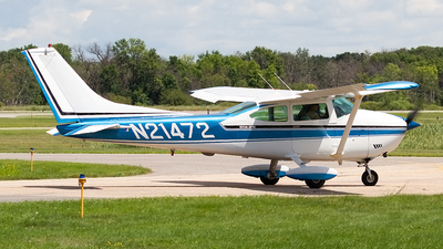 N21472 - Cessna 182P Skylane - Private