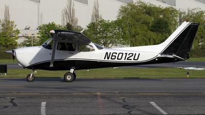 N6012U - Cessna 172S Skyhawk SP - Private
