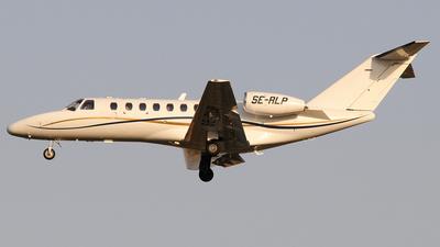 SE-RLP - Cessna 525B CitationJet 3 - Hummingbird Aviation Services