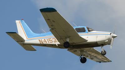A picture of N41535 - Piper PA28151 - [287415256] - © Yangzao Li