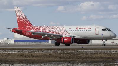 A picture of RA89060 - Sukhoi Superjet 10095B - Rossiya - © Aktug Ates