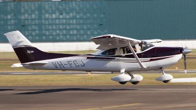 A picture of VHFCJ - Cessna 182T Skylane - [18281418] - © Cameron_M