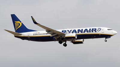 EI-ESM - Boeing 737-8AS - Ryanair