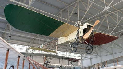 BL246 - Bleriot XI-2M - Italy - Army