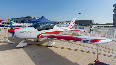 B-000X - Aurora SA60L  - Private