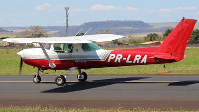 PR-LRA - Cessna 152 - Private