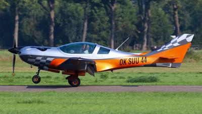 OK-SUU44 - JMB VL-3 Evolution - Private