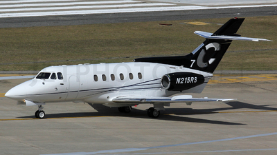 A picture of N215RS -  - [257023] - © Orlando Suarez