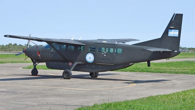 A picture of AE226 - Cessna 208B Grand Caravan - [208B5204] - © Cristian Ariel Martínez