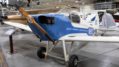 N913 - Bowers Fly Baby 1A - Private