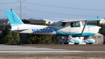 N63000 - Cessna 150M - Private