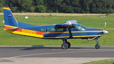 A picture of GOHPC - Cessna 208 Caravan I - [20800224] - © Erik Gjørup Kristensen - SAI Collection