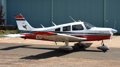ZS-PRI - Piper PA-28-151 Cherokee Warrior - BIRD Aviation