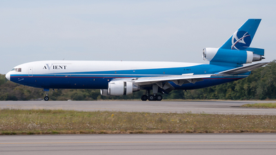 Z-AVT - McDonnell Douglas DC-10-30(F) - Avient Aviation