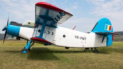 YR-PMT - PZL-Mielec An-2R - Private