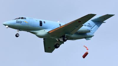 52-3003 - Raytheon U-125A - Japan - Air Self Defence Force (JASDF)