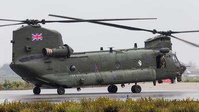 ZH894 - Boeing Chinook HC.2 - United Kingdom - Royal Air Force (RAF)