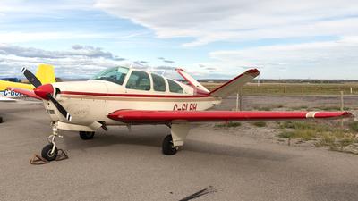 C-GLPH - Beechcraft P35 Bonanza - Private