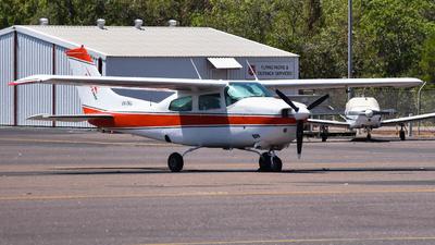 VH-OKJ - Cessna 210M Centurion - Chartair