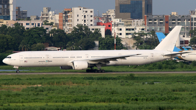 A picture of 9MFSL - Boeing 77731H - [29062] - © Raihan Ahmed