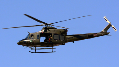 786-228 - Bell 412EP - Pakistan - Army Aviation
