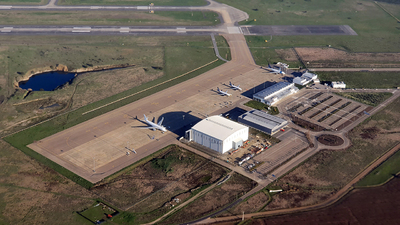 LPBJ - Airport - Airport Overview