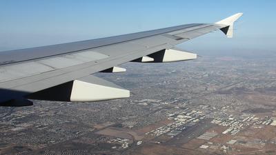 N556UW - Airbus A321-231 - American Airlines